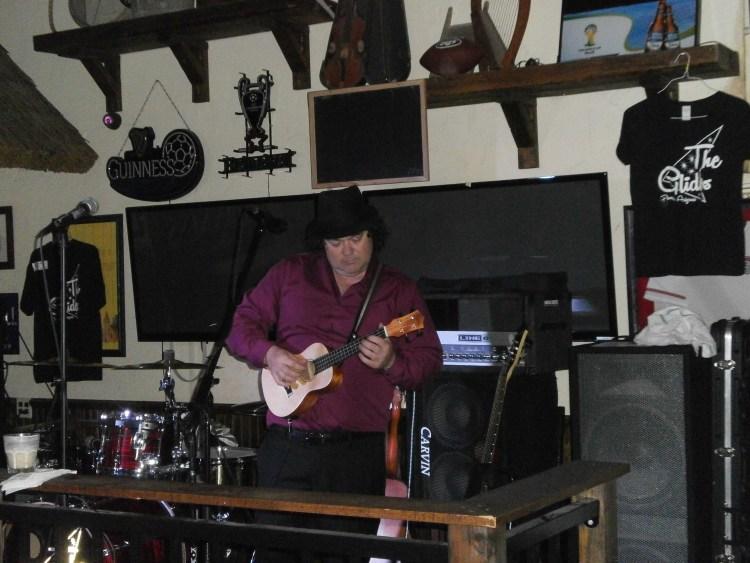 Paul Tim Finnegan's Irish Pub