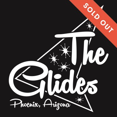 The Glides EP