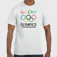 VR Wacky Olympics mockup