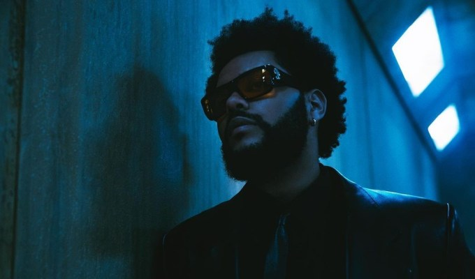 The Weeknd Take My Breath