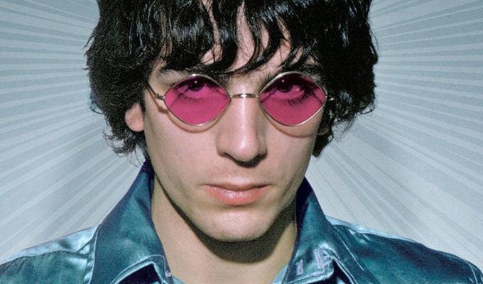 Syd Barrett Pink Floyd Promotional Image