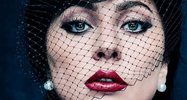 Lady Gaga House of Gucci patrizia gucci