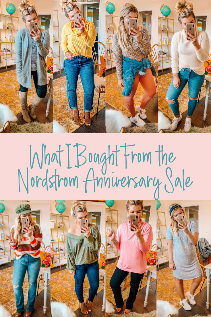 NSALE TOP PICKS + TRY ON HAUL | NORDSTROM ANNIVERSARY SALE | THE GLITTER GOSPEL