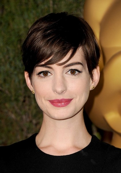 A Cut Above The Rest Five Short Haircuts Worth The Chop