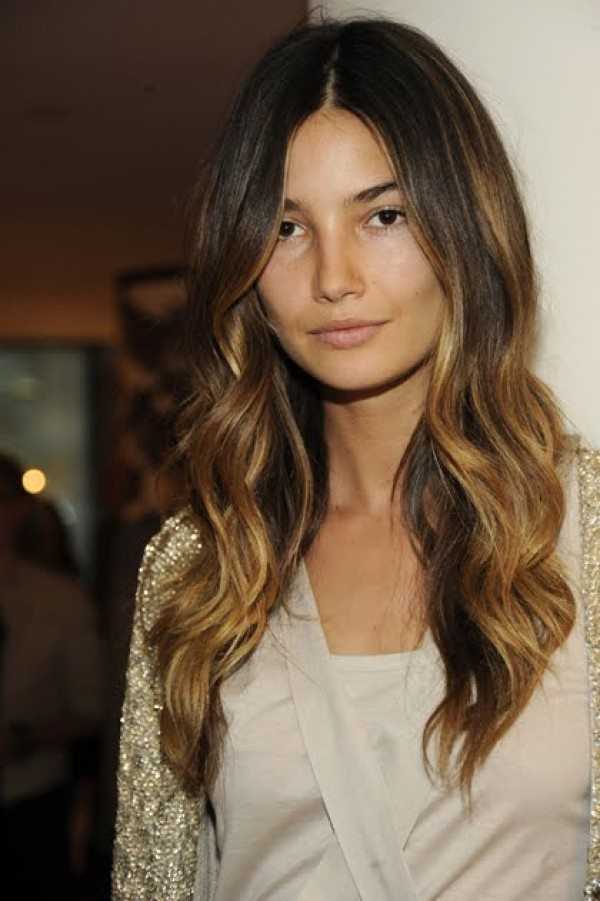 5 Ways To Get Loose Waves Glitter Guide