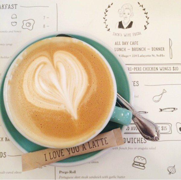 Our NYC Coffee Shop Guide