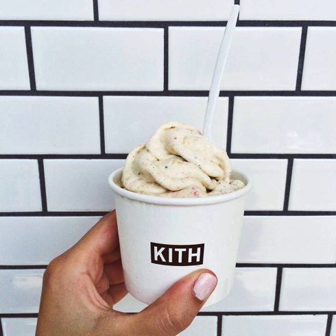 NYC Summer Ice Cream Guide