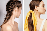 5 quick easy summer hairstyles