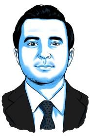 Gustavo Alvira Gomez
