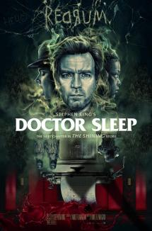 Doctor Sleep Release Date Cast Interesting Plot