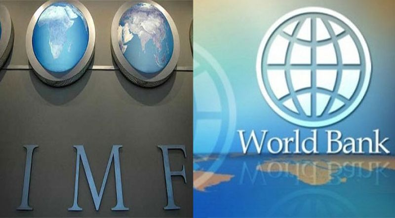 imf-world bank