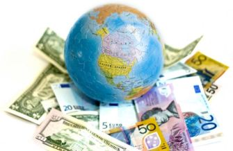 A Global Central Bank, Currency and World Government