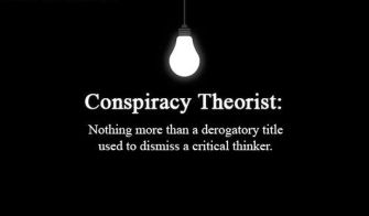 33 Conspiracy Theories That Turned Out To Be True