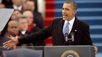 "New Sectarianism in US Politics: Obama Inauguration, America's Version of a ""Royal Coronation"""
