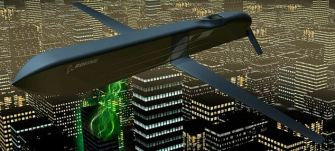 From sci-fi to reality: The computer-blitzing drone that can cripple a nation's electronics at the touch of a button