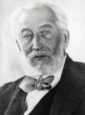 Edmond James de Rothschild