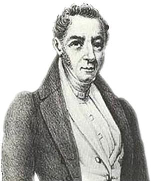 Mayer Amschel Bauer