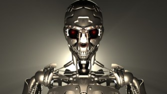 Stop the Killer Robots: Expert Warns of Real-Life Skynet