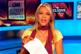 CNN Exposed – Emmy Winning Former CNN Journalist, Amber Lyon, Blows The Whistle