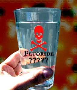 Paediatrician Exposes the Dangers of Drinking Fluoridated Water – A Five Minute Presentation You Can Not Ignore.