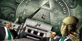 Rothschilds and Rockefellers: Trillionaires of the World