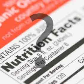 12 Dangerous And Hidden Food Ingredients In Seemingly Healthy Foods