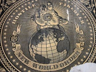 The New World Order Does Exist – It's Official