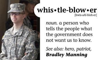 Ignoring Whistleblowers