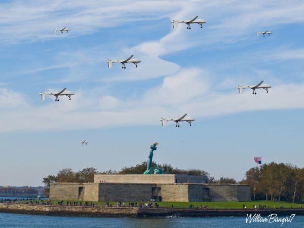 dronesusa