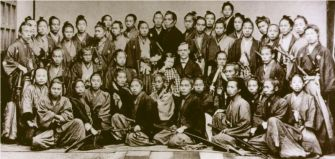 The Secret History of The Freemasons In Japan
