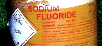 A Pinch of Fluoride in Salt?