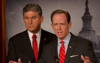 Schumer-Toomey-Manchin Gun Control Legislation: Bad Law on Federal Gun Registry