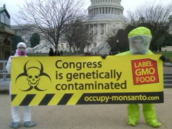 """Monsanto Hides Behind Cries of """"Elitist"""" in Response to Tremendous Global Social Media Movement and Impending Day of Protest"""