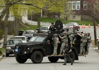 America Stands Upon the Precipice of Brutal Martial Law