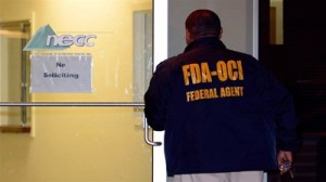 FDA and FBI Raid Cancer Cure Center and Steal Medicine from Dying Patients
