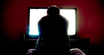 How Television Controls And Programs Minds