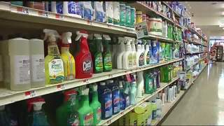 Consumer Products Contain Potentially Harmful Chemicals Not Listed on Labels