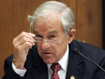"Ron Paul Asks ""Why Won't They Tell Us the Truth About NSA Spying?"""