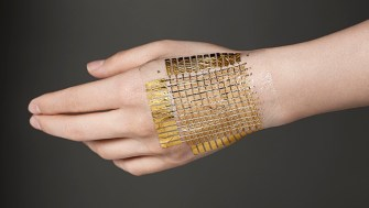 This substance will let you turn your skin into a computer