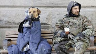 It Is Illegal To Feed The Homeless In Cities All Over The United States