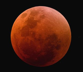 The Blood Red Moons Of 2014 And 2015: An Omen Of War For Israel?