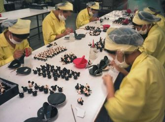 The Holidays Are Coming… Time to Stock Up On Slave Made Goods From China?