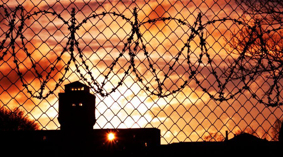 Profiting Off Prisoners In The U.S.
