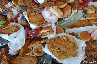 Junk Food is Addicting and Killing People