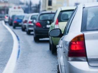 Government Looks to Mandate Black Boxes for Vehicles