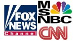 CNN and MSNBC Lose Almost Half Their Viewers in One Year