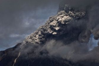 Why Have 10 Major Volcanoes Along The Ring Of Fire Suddenly Roared To Life?