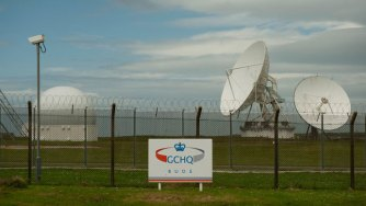 Britain's GCHQ shepherding mass surveillance operations throughout Europe