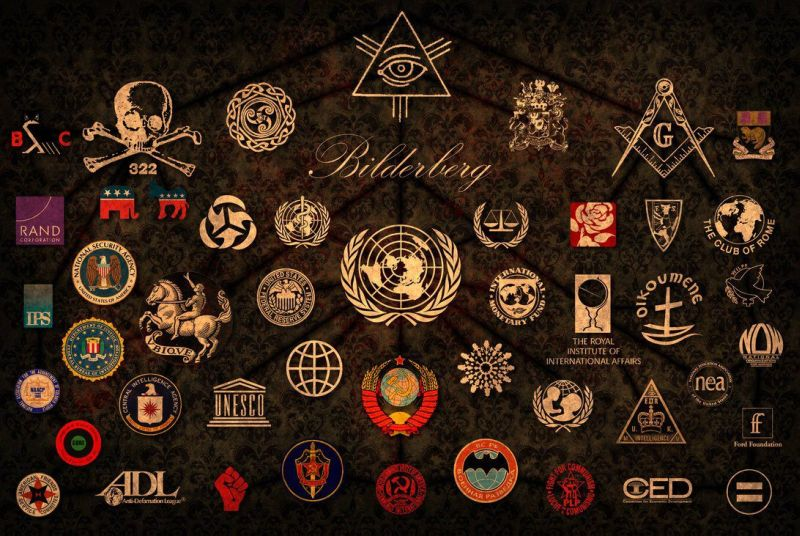 Symbols Rule The World