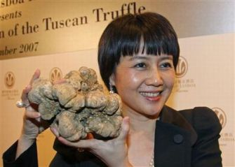 A $95,000 Truffle? 3 Insane Things Rich People Blow Their Money On